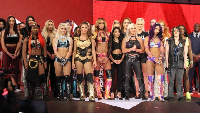 WWE Evolution Tickets Now Available, Impact Wrestling Promotes Mexico TV Tapings (Video)