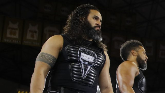 Tama Tonga Says That Recruiting For Firing Squad Isn't Over, Where Does Charlotte & Becky's W-L Record Line Up?