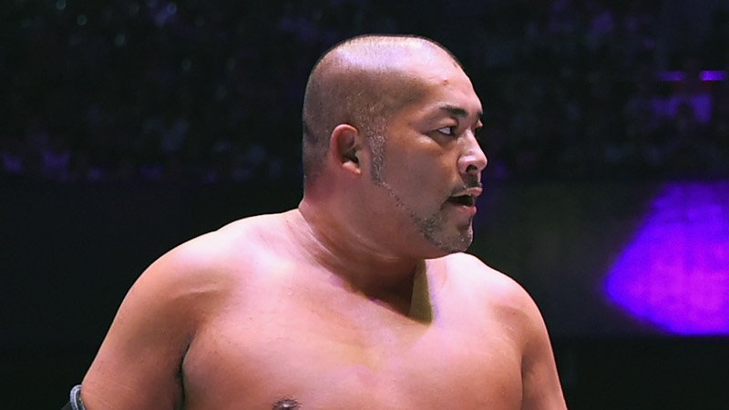 New Japan Need To Watch (9/8) Road To Destruction *No Spoilers*