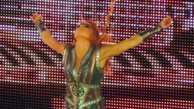Go Behind The Scenes Of SmackDown 1000 (Video), Becky Lynch Says She's 'The Man'
