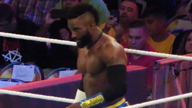 Cedric Alexander Goes One-On-One With Tony Nese, Shayna Baszler Vows Not To Lose Again (Videos))