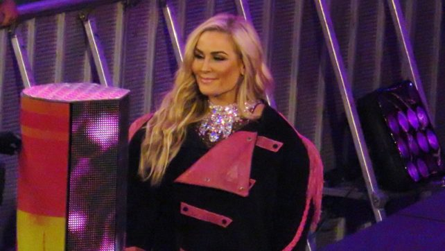 Natalya Reveals Her Most Inspirational SummerSlam Match; Lio Rush Runs Into Keith Lee (Video)