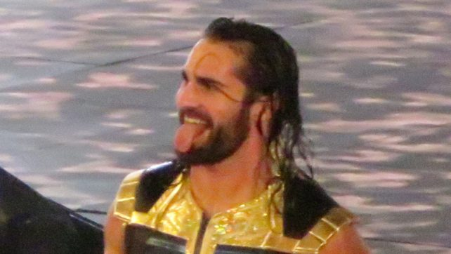 Becky Lynch & Seth Rollins Clash Over Who The Real Man Is (VIDEO)