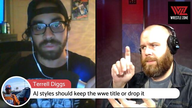 WZ DAILY Live Today At 5pm CST; Big Speculation on WWE Crown Jewel