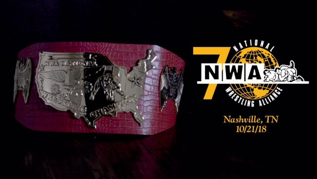 NWA 70 Preview: History And Tradition Bring Us To Nashville To Celebrate Wrestling's Most Heralded Promotion