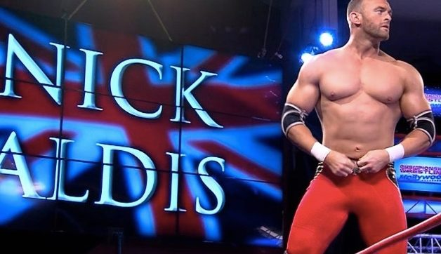 Exclusive: Nick Aldis On All In, His Story With Cody Being Real, The Impact Of His Relationship With Mickie James & More
