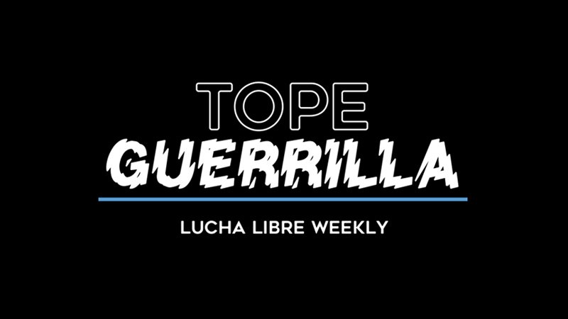 Tope Guerrilla | Tale of Two Parkas