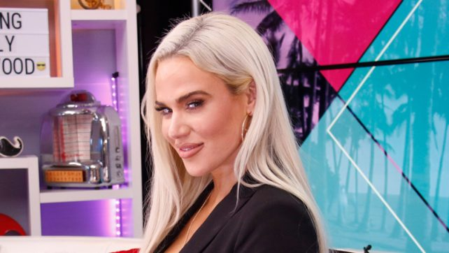 Lana Talks WWE Evolution & Her Excitement For Women's Tag Team Championships