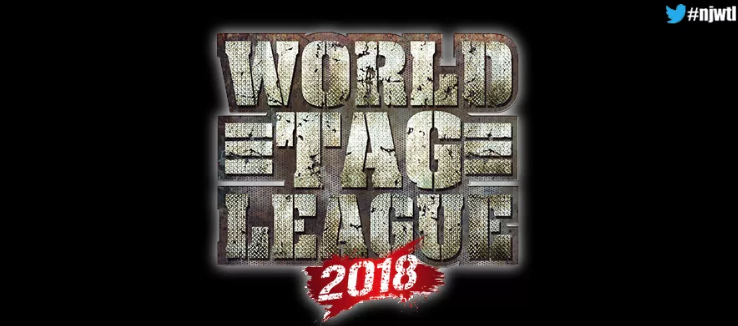 New Japan Need To Watch (12/7) World Tag League *No Spoilers*