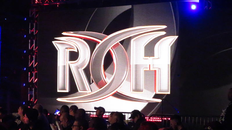 ROH Ring Of Honor