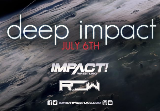 Deep Impact Results