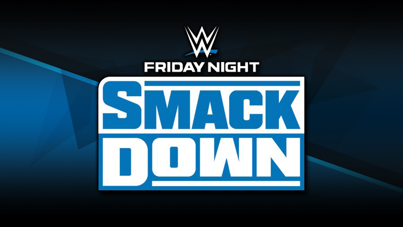 WWE Friday Night Smackdown Results