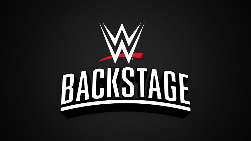 Fox Sports Suspends Production On Live Events Including 'WWE Backstage'