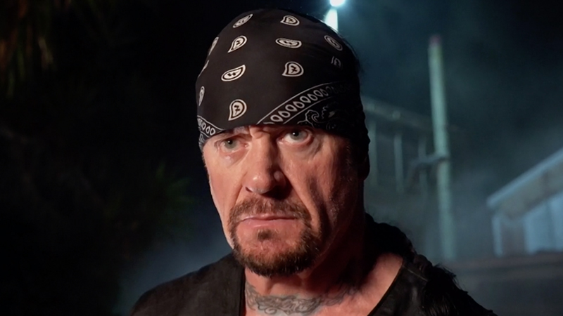 the undertaker firefly funhouse