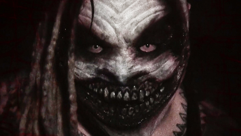 bray wyatt the fiend