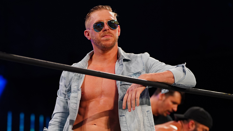 NXT vs. AEW: Wednesday Night Ratings And Viewership For August 12