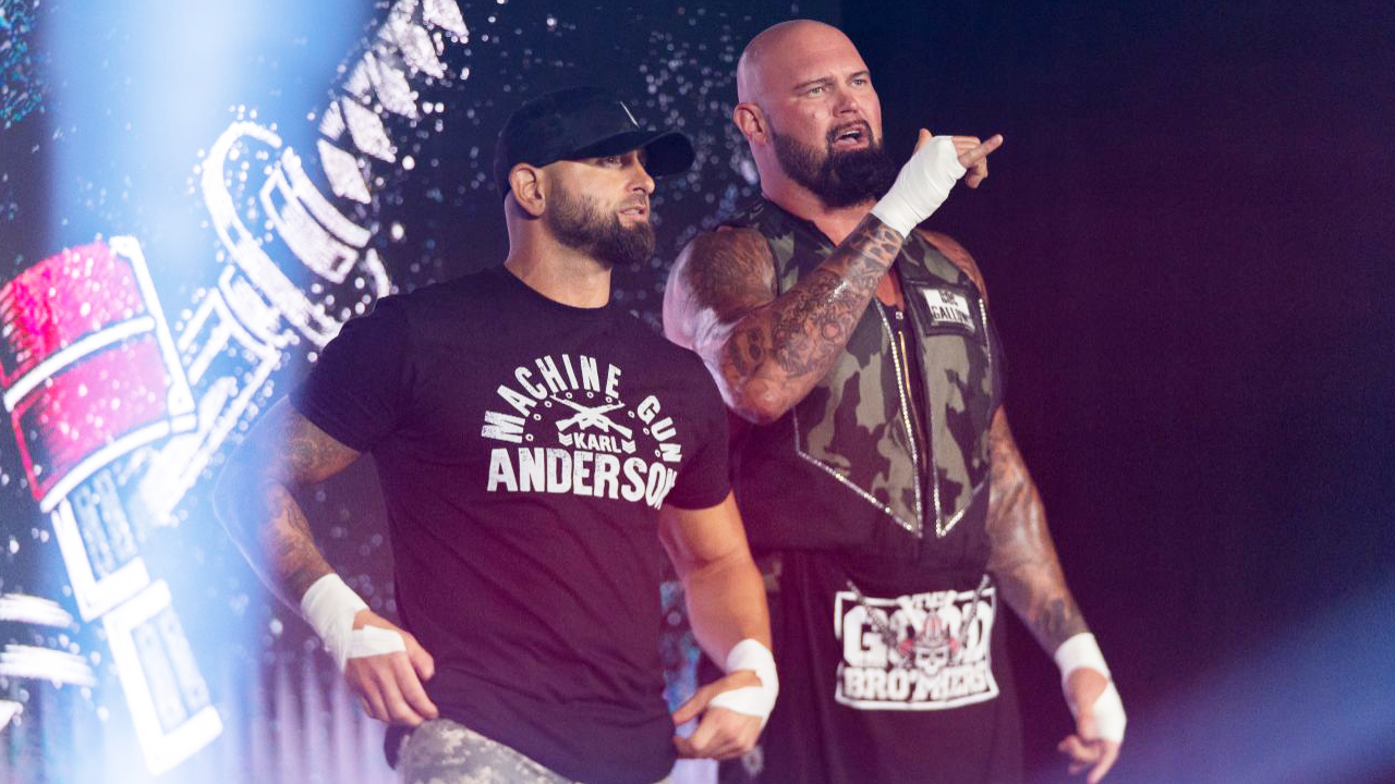 doc gallows karl anderson