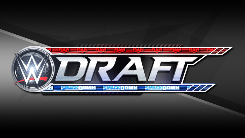 wwe draft 2020 results