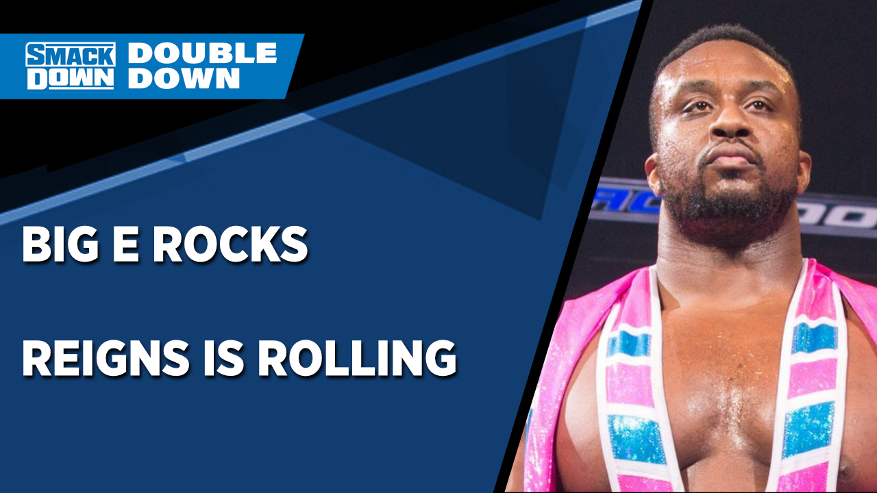 WWE SmackDown Double Down 12/26