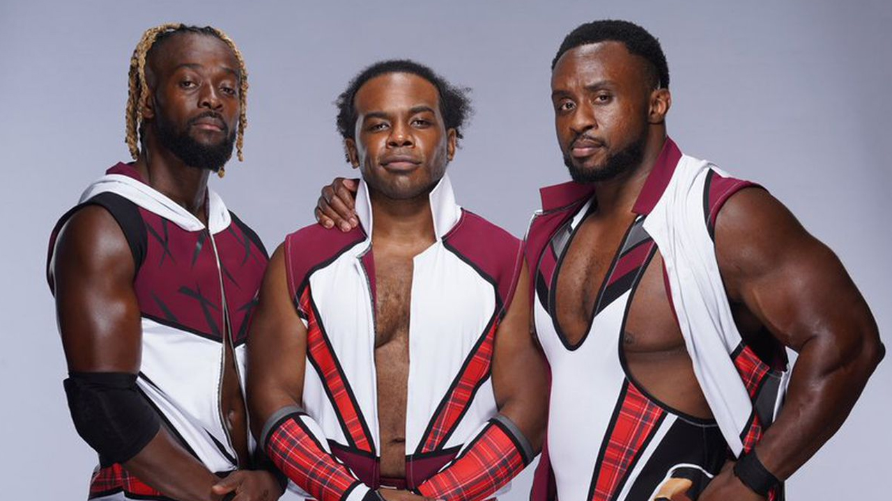 the new day big e brodie lee