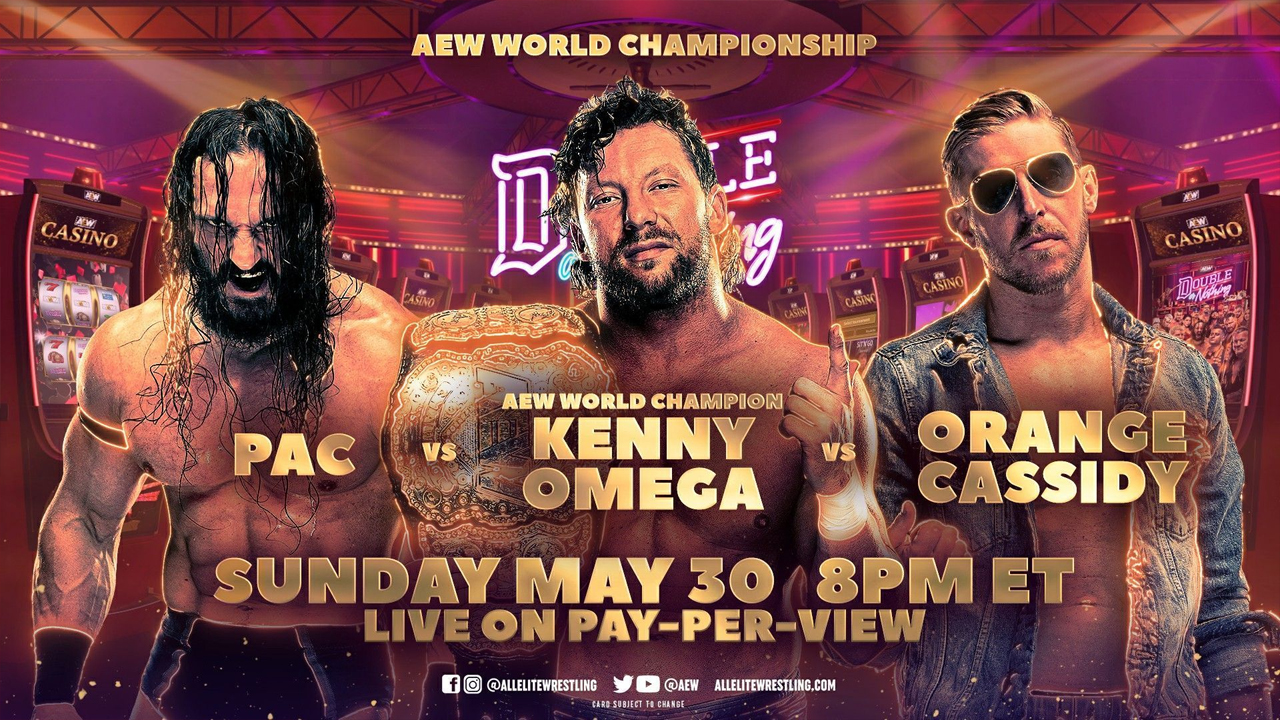 aew double or nothing kenny omega