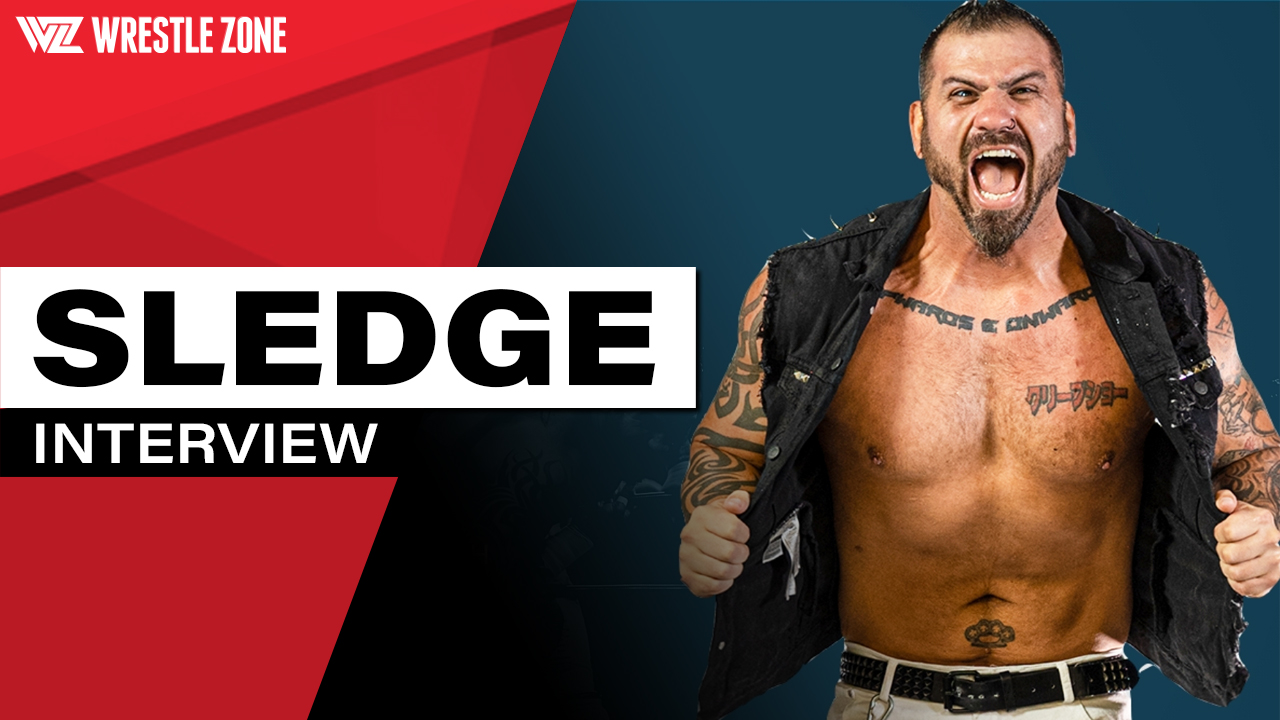 sledge roh interview