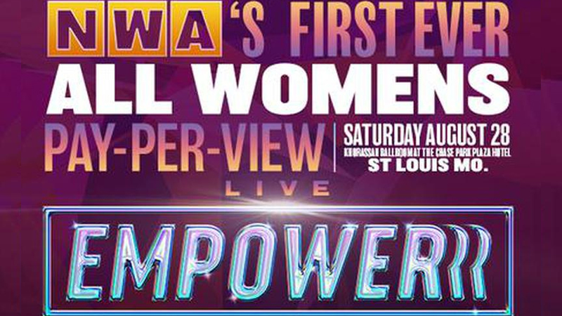 nwa empowerr poster