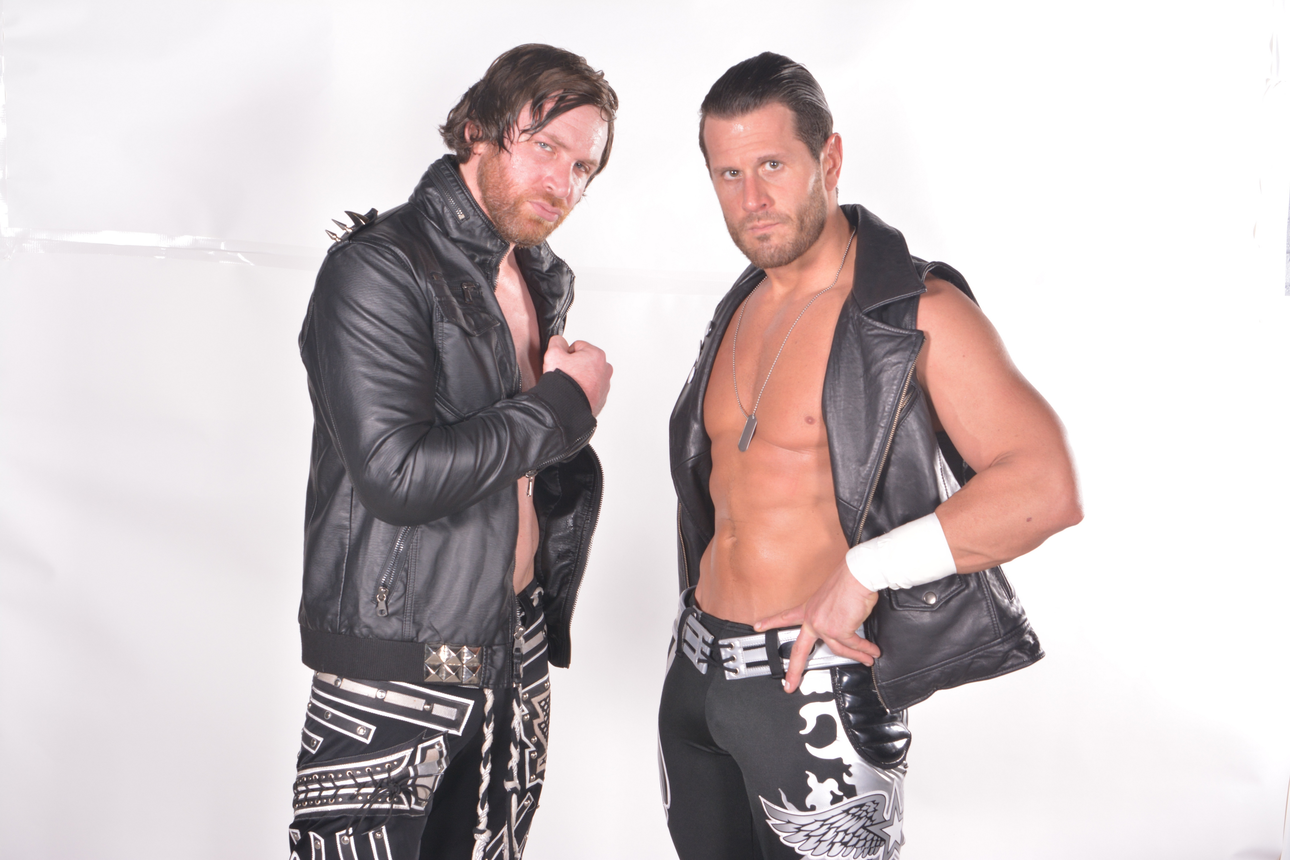 The Motor City Machine Guns Promo Photo
